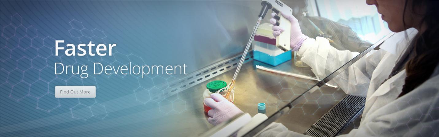 Alliance Pharma Home Page
