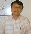 zhiyang zhao, chief scientific officer, alliance pharma