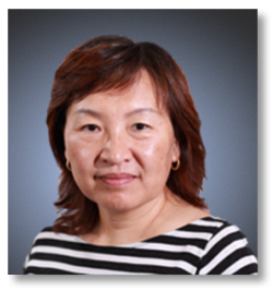 Hong Chen, Ph.D.