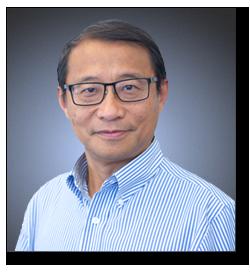 Zhiyang Zhao, Ph.D.