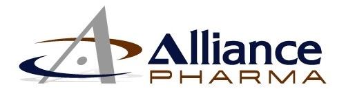 Alliance Pharma